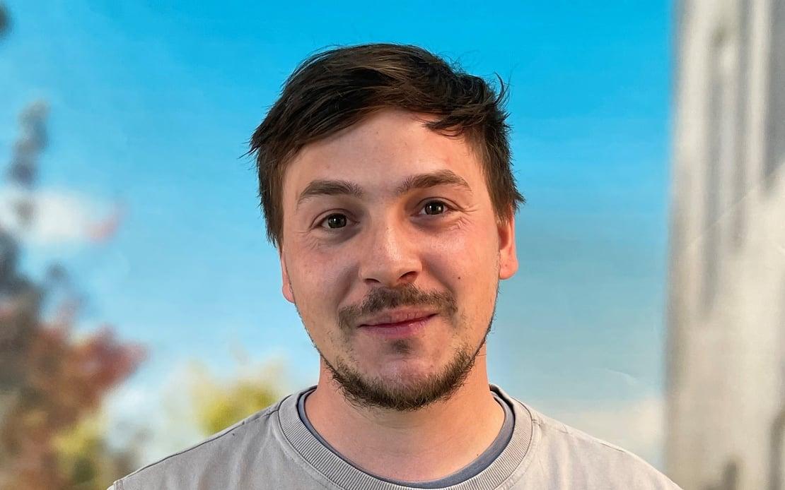 Pascal Reinholz