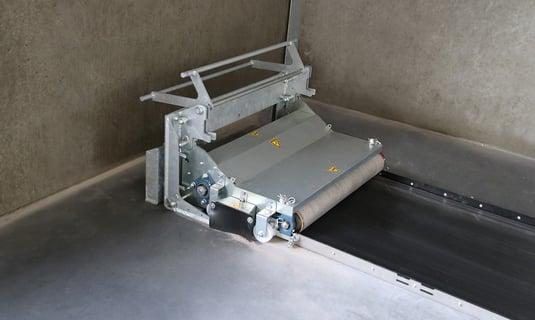 Hercules Cross Conveyor