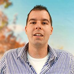 Picture of Sander van Asten